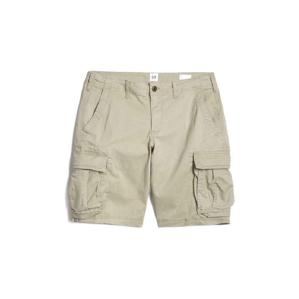 Gap 盖璞 男士休闲短裤 554895