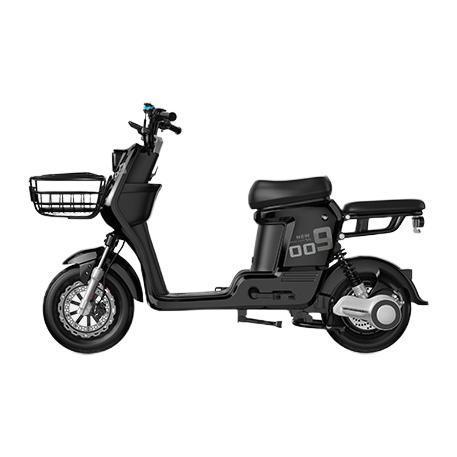 ZB 正步 A9 电动自行车 TDT025Z