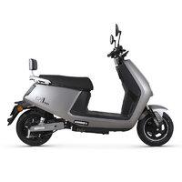 XDAO 小刀电动车 XD800DQT-55 电动摩托车 派克星云灰