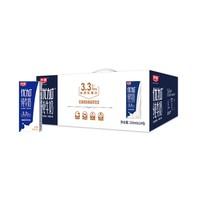 88VIP:Bright 光明 优加纯牛奶 250ml*24盒