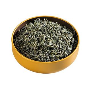 PLUS会员 : 简小禾 五峰珍眉绿茶 高山茶叶 500g