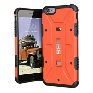 UAG IPH6PLS-RST-VP iPhone 6 PC手机壳 橙色