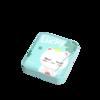 Yoobao 羽博 YB-6024 移动电源 薄荷绿 10000mAh micro usb 2A快充