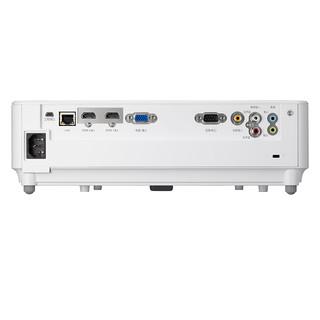 NEC 日电 NP-V302WC 家用投影机 白色