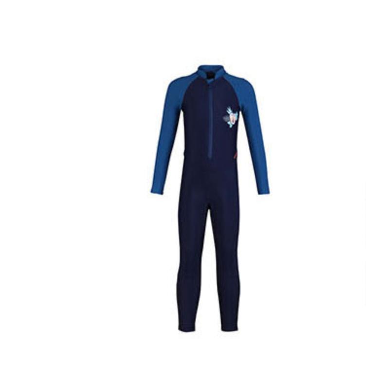 DECATHLON 迪卡侬 8580879 儿童连体游泳衣