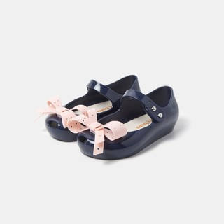 mini balabala 迷你巴拉巴拉 女童鱼嘴凉鞋