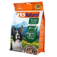 k9 Natural 冻干羊肉全犬粮 500g