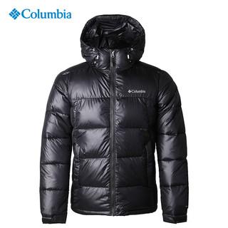 Columbia 哥伦比亚 户外男装热能反射保暖棉服外套
