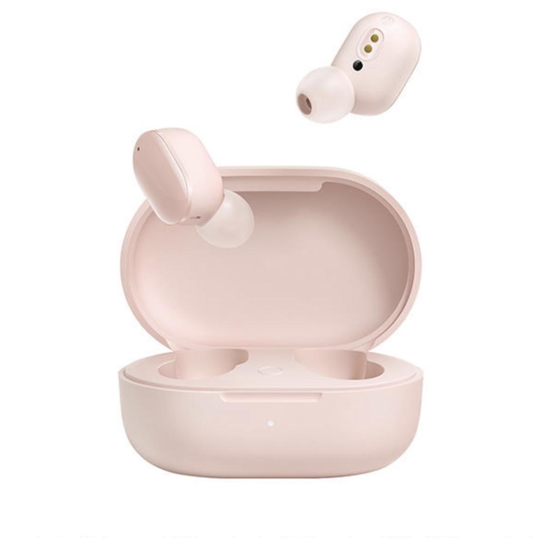 Redmi 红米 AirDots 3 入耳式真无线蓝牙耳机