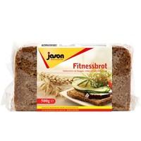 有券的上:jason 捷森 燕麦面包  500g