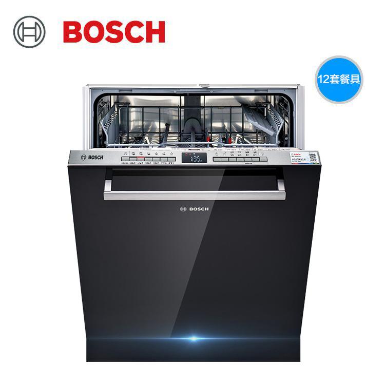 BOSCH 博世 SJV4HKX00C 洗碗机 12套