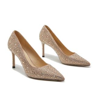 Five Plus 5+ 2RV4512320310  女士气质高跟鞋