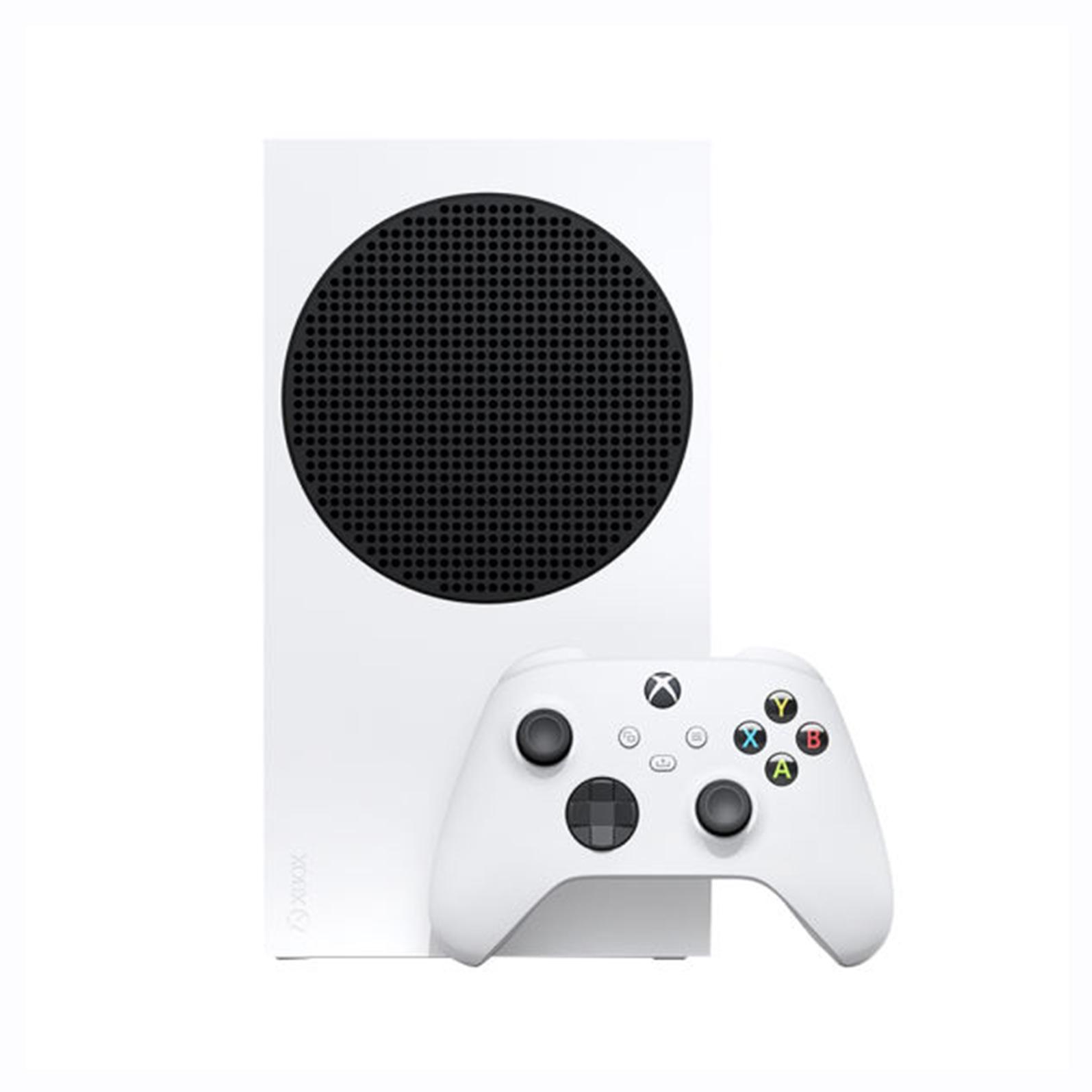 Microsoft 微软 Xbox Series S (日版)游戏机