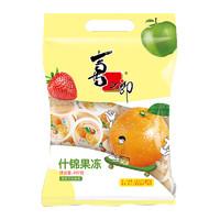 88VIP:XIZHILANG 喜之郎 什锦果冻 882g