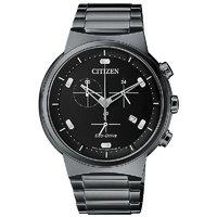 CITIZEN 西铁城 光动能腕表系列 41毫米光动能腕表 AT2405-87E
