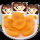 PLUS会员:桃美人 砀山新鲜黄桃罐头   425g 3.15元(需买6件,共18.9元包邮)
