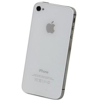 Apple 苹果 iPhone 4S 3G联通手机 8GB 白色