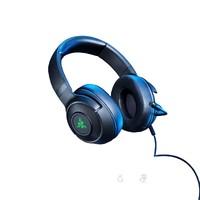 RAZER 雷蛇 北海巨妖 V3X 头戴式耳机