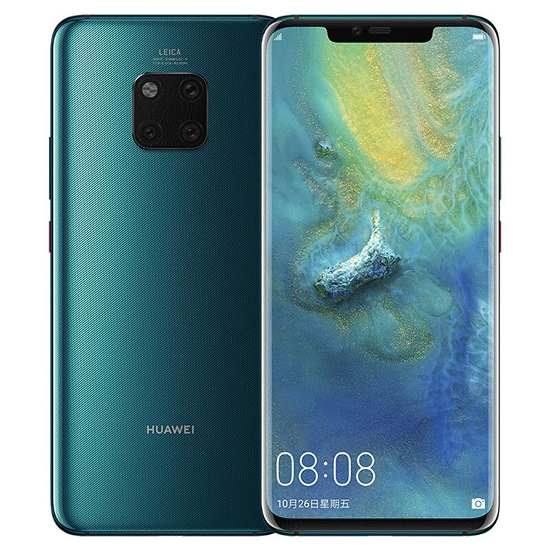HUAWEI 华为 Mate 20 Pro 4G手机
