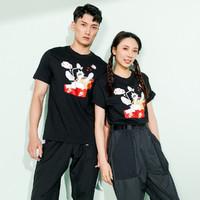 NIKE 耐克 CU6872-010  男式T恤