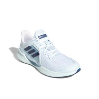 adidas 阿迪达斯 ClimaCool Vent Summer.Rdy EM W 女子跑鞋 EH0328 蓝白 36.5