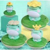 QIQU TOYS/琪趣  电动喷水青蛙