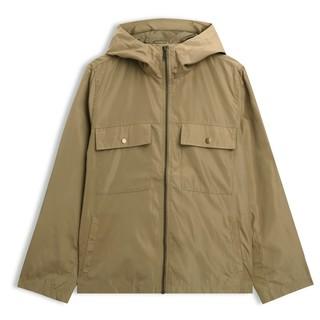 Gap 盖璞 535938 女士拉链开襟短款外套