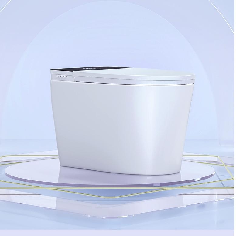 Micoe 四季沐歌 德尔菲系列 M-ZN(A4)  一体式多功能智能马桶