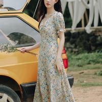 Promone 缤慕 B20CY14036X12 女士连衣裙