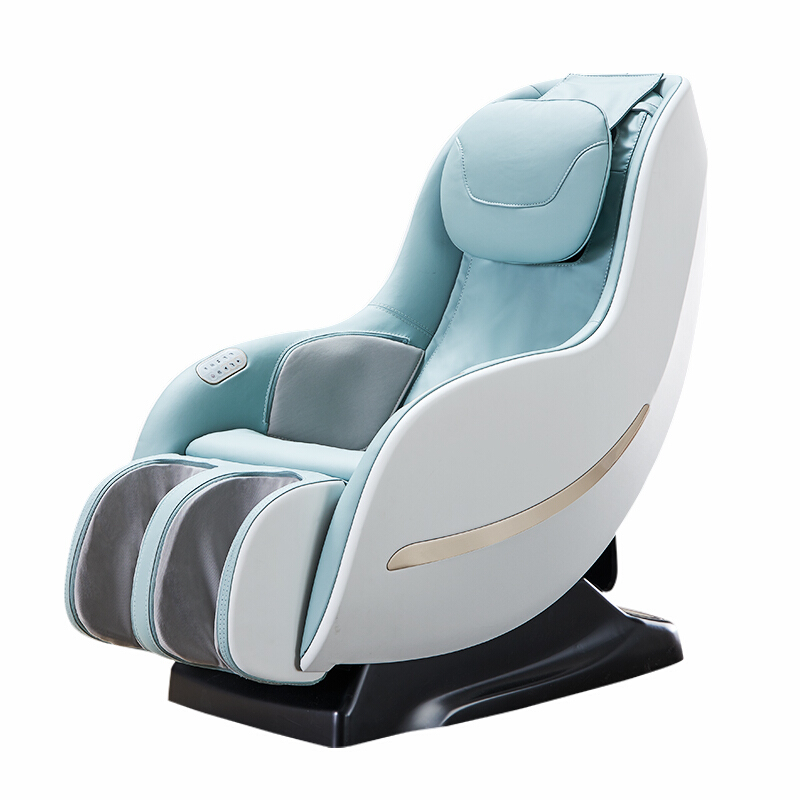 CHEERS 芝华仕 M2050 电动多功能按摩椅 奶油白