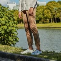 ME&CITY 54845410  男款梭织长裤
