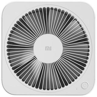 MI 小米 AC-M2-AA 家用空气净化器 白色
