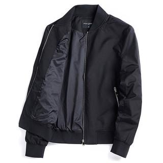 PEACEBIRD 太平鸟 BWBCA430989 男士夹克棒球服外套