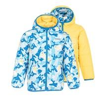 DECATHLON 迪卡侬 8600749 儿童款保暖棉服