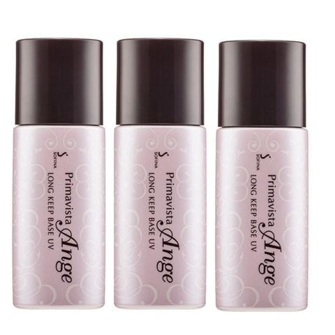 SOFINA 苏菲娜 控油持妆隔离妆前乳 SPF16 PA++ 25ml*3件装