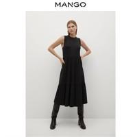 MANGO 芒果 87070557 女士连衣裙