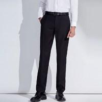 G2000 纵横两千 000VIP5101199 男装修身休闲西服裤