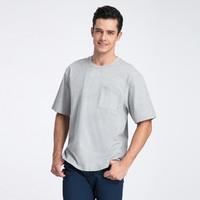 Baleno 班尼路 男式圆领短袖T恤