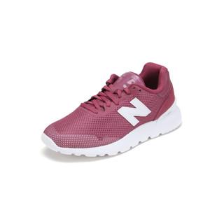 new balance NB515 女款轻盈透气减震百搭休闲运动慢跑鞋