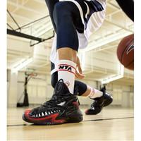 ANTA 安踏 狂潮3- 毒液联名 112131601S 男士实战篮球鞋