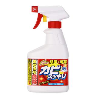 ROCKET 火箭石碱 除霉菌清洁剂 400ml