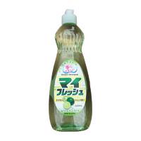 ROCKET 火箭石碱 多功能清洁剂洗洁精青柠香 600ml/瓶