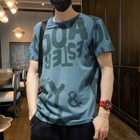 TONLION 唐狮 626219022435623 男士T恤