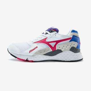 Mizuno 美津浓 女式复古休闲鞋运动鞋慢跑鞋跑步鞋 女鞋