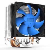 PCCOOLER 超频三 蓝狐 风冷CPU散热器
