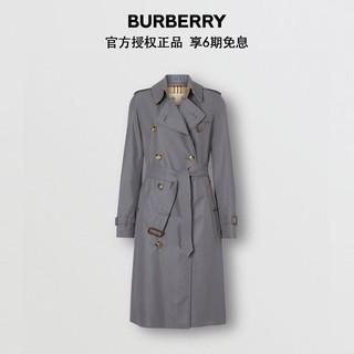 23:30截止 : BURBERRY 博柏利 40733691 08 女士风衣