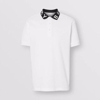 BURBERRY 博柏利 80135021 XL 男士衬衫
