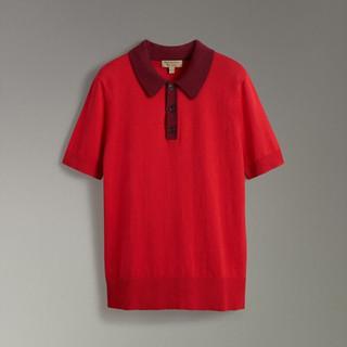 BURBERRY 博柏利 40684441 L 男士衬衫