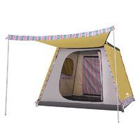 CAMEL 骆驼 A0S3US101 大型帐篷