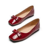 hotwind 热风 H007W1539805 女士单鞋